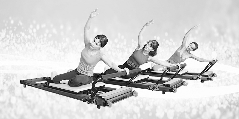 Mermaid - Trio Reformer